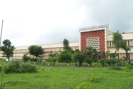 Veterinary College Mhow